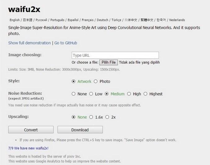 7 Cara Memperbesar Ukuran File Jpg Online Dan Offline Paling Mudah Techin Id