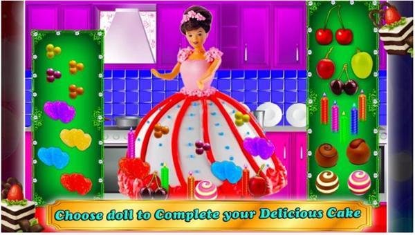 10 Permainan Barbie Terbaik Dan Paling Seru Untuk Android Techin Id