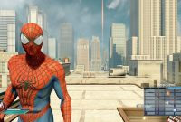 The Amazing Spider-Man 2 1.2.8d Apk + Data