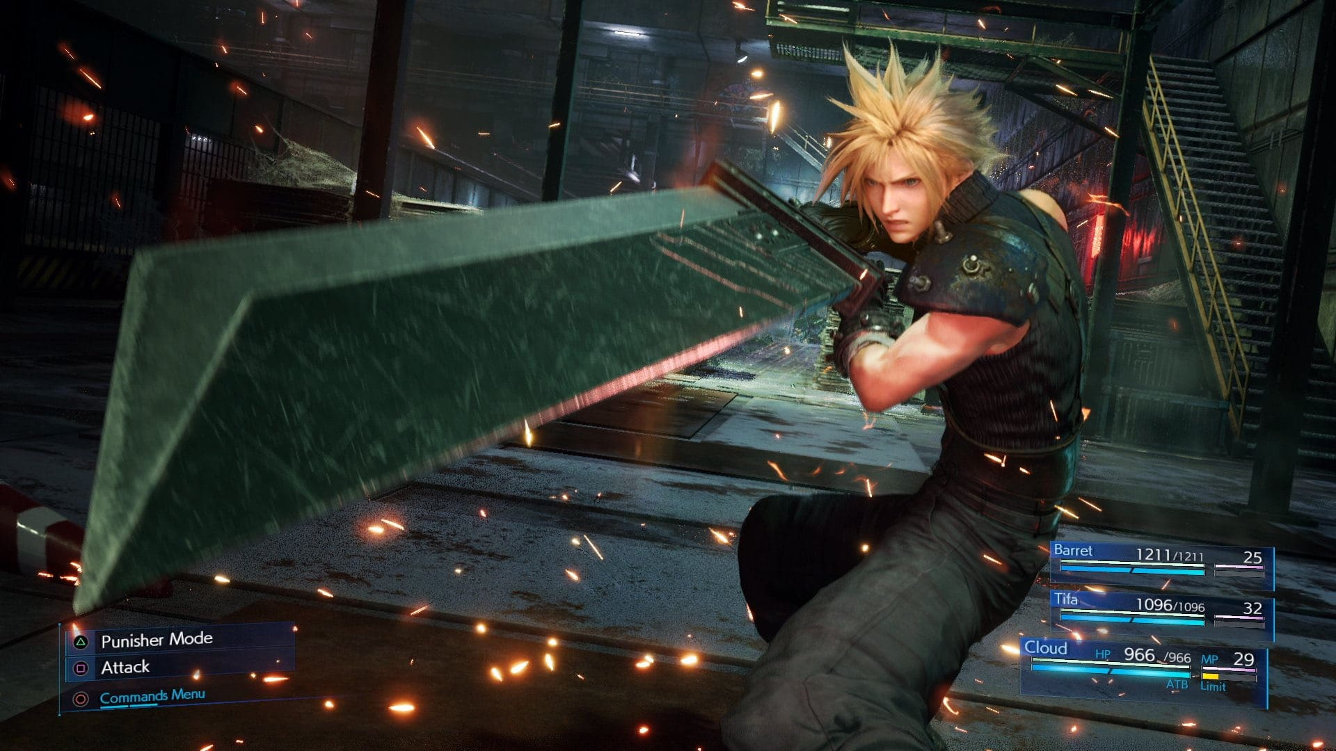 Download Final Fantasy 7 APK