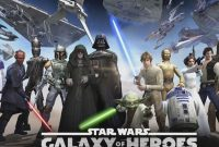 Kesimpulan Download Star Wars : Galaxy Of Heroes