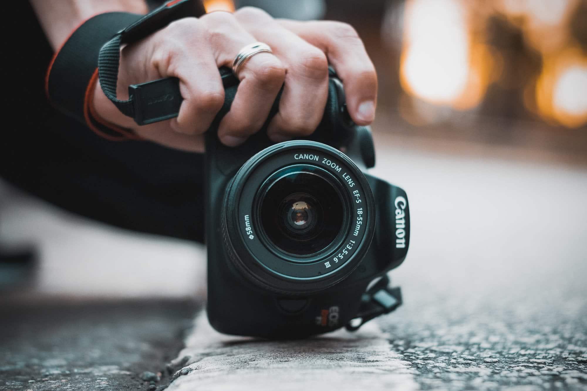Daftar Harga Kamera Dslr Canon Dibawah 3 Juta Cocok Untuk Pemula Techin Id